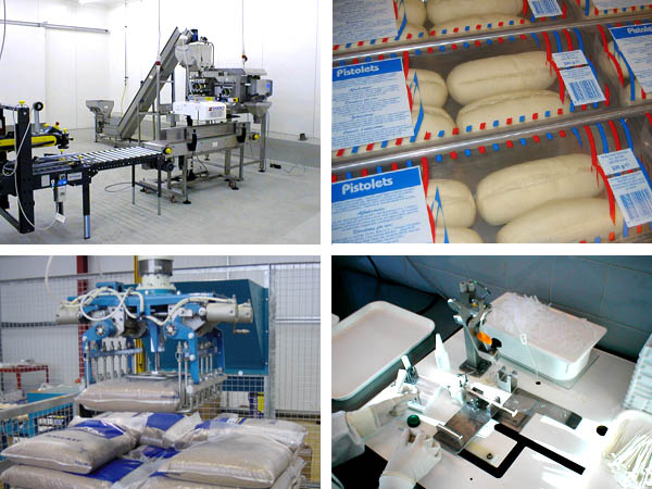 Automated Packaging Expertise