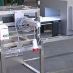 PAK Automation Metal Detectors