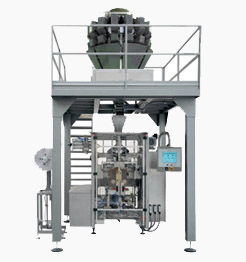 Vertical Form/Fill/Seal Machines