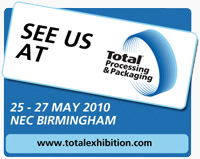 Total Processing and Packaging 2010