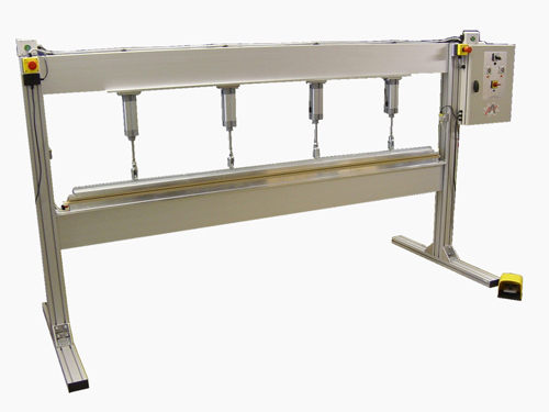 Gantry Sealer