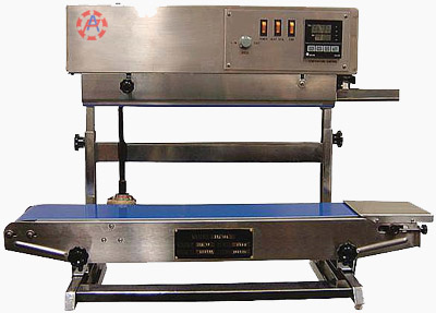 PAK Automation Band Sealers