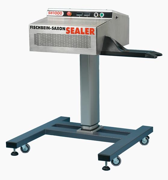 Saxon Hot Air Sealer
