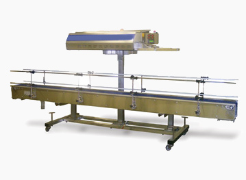 Supersealer HCA High Capacity Heat Bag Sealer