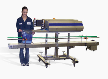 Supersealer MBS Medical Band Sealer