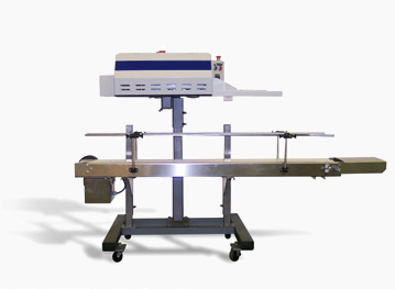 Supersealer SB10 Rotary Band Sealer