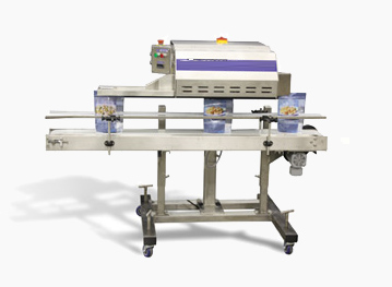 Supersealer SB20 Rotary Band Sealer