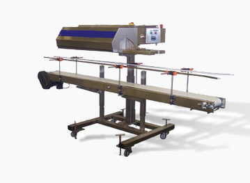 Supersealer SB30 High Capacity Band Sealer
